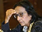 لميس جابر: وفد برلمانى من لجنة الإعلام يعاين قبة جامعة القاهرة الأحد