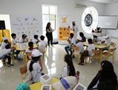 بالصور.. ملتقى الشارقة للأطفال ينمى مواهب الصغار بتوعيتهم بالقضايا الاجتماعية