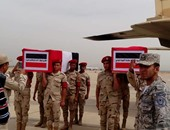 الإمارات تدين الهجوم الإرهابى بسيناء: ندعم مصر فى حربها على الإرهاب