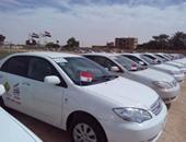 """مستشار """"أوبر"""": 40% من سائقينا فى القاهرة كانوا عاطلين"""