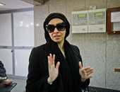 """موقف مريهان حسين القانونى وضابطى الهرم بعد طلب رد المحكمة بقضية """"الكمين"""""""