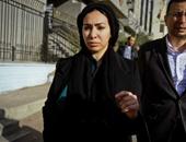 """دفاع الفنانة مريهان حسين يطلب رد هيئة المحكمة فى  قضية """"الكمين"""""""