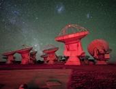 نظام ذكاء اصطناعى يرصد 72 إشارة غامضة قادمة من الفضاء