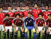 وصول بعثة غينيا إلى القاهرة لمواجهة مصر غدا