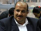 """النائب محمد على عبدالحميد: """"اللى مش هينزل الانتخابات مش من حقه محاسبة المسئولين"""""""