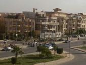 شكوى من المواقف العشوائية لسيارات الأجرة فى شارع التسعين بالقاهرة الجديدة