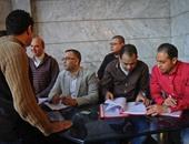 """تأجيل انعقاد عمومية """"الصحفيين"""" لمناقشة قضايا الحريات والأجور  لـ 18 مارس"""