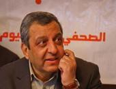 يحيى قلاش: إرسال تشريعات الإعلام لمجلس النواب فور الانتهاء من صياغته
