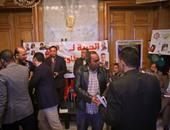 خالد البلشى: ملف الحريات يحتاج تحرك جميع أعضاء الجمعية العمومية