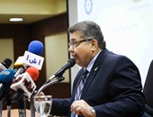 التعليم العالى تنظم مؤتمر التعاون المصرى الأفريقى فى مجالات التعليم والعلوم والتكنولوجيا والابتكار