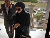 """بدء محاكمة مريهان حسين وضابطى قسم الهرم فى قضية """"الكمين"""""""