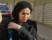 """رفض طلب دفاع الفنانة مريهان حسين برد المحكمة فى قضية """"كمين الهرم"""""""