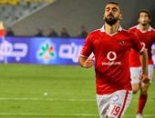 رسمياً.. الأهلى يمدد عقد عبد الله السعيد وحسام عاشور