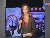 """جيهان منصور: تأثرت عند ظهور عمر الشريف على شاشات حفل """"الأوسكار"""""""