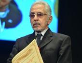 تكريم المخرج على عبد الخالق فى ختام مهرجان المركز الكاثوليكى