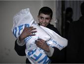 الأمم المتحدة تدعو دول الخليج لتقديم مزيد من المساعدة للاجئى سوريا