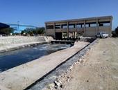 """""""الصرف الصحى"""" بالإسكندرية: مياه الأمطار تتخطى سعة محطات الرفع بأكثر من 200%"""