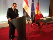 بالصور.. سفير مصر فى برلين يتسلم قطعة أثرية مهربة عمرها 5 آلاف عام