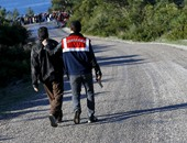 حرس الحدود التركى يرتكب مجزرة بحق مدنيين سوريين حاولوا عبور الحدود