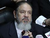 خلال ساعات .. نظر معارضة الزيات و5 آخرين على حكم حبسهم فى قضية إهانة القضاء