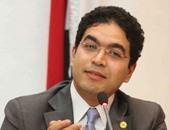 """النائب ضياء داوود: قانون مصطفى بكرى لإعادة تشكيل الأعلى للصحافة """"بيتفرمل"""""""