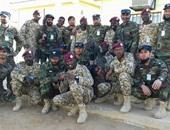 """قوة سودانية تواجه """"بوكو حرام"""" بعد أنباء عن تسللها إلى السودان"""