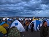 وصول 14 طفلا مهاجرا من مخيم كاليه الفرنسى إلى المملكة المتحدة