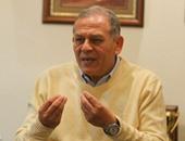 بيان للنائب محمد أنور السادات يرفض المطالبة بإقالة وزير القوى العاملة الجديد