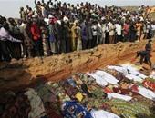 مقتل 50 وإصابة 120 فى ضربات جوية للجيش النيجيرى على مخيم للنازحين
