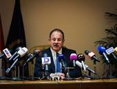 بدء مؤتمر وزير الداخلية للإعلان عن كواليس ضبط المتهمين باغتيال النائب العام