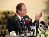 وزير الداخلية: آفة الإرهاب خطر كبير تهدد استقرار الشعوب وتقوض أمنها