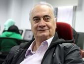 سمير زاهر يعزى أبو تريكة هاتفيا فى وفاة والده
