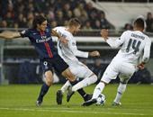 راموس وكاسيميرو مهددان بالغياب عن ريال مدريد فى ربع نهائى الأبطال
