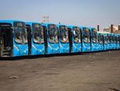 قارئ يناشد المسئولين لتوفير خطوط نقل عام لمنطقة 800 فدان بأكتوبر