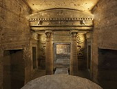 س وج.. كل ما تريد معرفته عن منطقة كوم الشقافة الأثرية؟