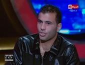 """بالفيديو..عماد متعب: """"لو كنت مكان أبو تريكة لن أفصح عن ميولى السياسية"""""""