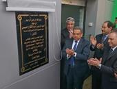 رئيس البريد يفتتح مكتبين جديدين بعد تحويلهما إلى مراكز متكاملة