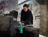 قارئ يشكو من ارتفاع فاتورة المياه للضعف رغم غلق الشقة