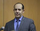 محمد ثروت يتحدث عن الرئيس محمد نجيب فى جامعة عين شمس