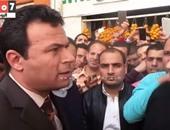 النائب أشرف رحيم: الحديث عن بيع الجنسية المصرية تهريج سياسى غير مقبول