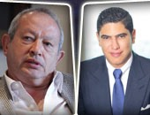 """بالفيديو..ساويرس يطالب الحكومة بدعم القطاع الخاص..ويستشهد بنجاح """"أبو هشيمة"""""""