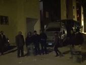 ضبط 7 أشخاص لاتهامهم بالتحرش فى الطريق العام بالمنيا