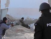 إرهابى يعترف بالتخطيط لتصفية نواب تونسيين