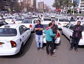 رئيس جمعية سائقى التاكسى الأبيض: حملة ممنهجة ضدنا وسنُعالج سلبياتنا