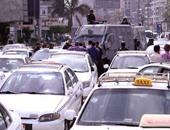 """""""العاملين بالنقل البرى"""" يبحثون مشكلات التاكسى الأبيض باتحاد عمال مصر.. اليوم"""