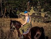 وزارة الدفاع الروسية تنشر صور أجمل المجندات بمناسبة اليوم العالمى للمرأة