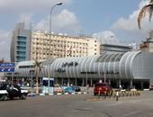 السفير الإسرائيلى يصل القاهرة بعد قضاء إجازته الأسبوعية