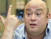 """عماد الدين أديب لـ""""محمد رمضان"""": أنت ممثل قدير ونجم"""