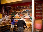 بالصور.. التراث الإسلامى وثقافته بمعرض فى متحف مانهاتن للأطفال فى أمريكا