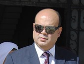 محافظ مطروح: الرئيس حقق حلم الأهالى بإطلاق إشارة بدء مشروع تنمية غرب مصر